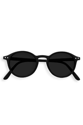 See Concept Izipizi / Lunettes solaires #D Black soft