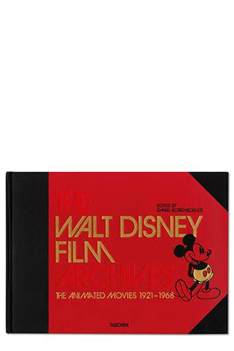 Taschen / Disney archives , films de 1921-1928
