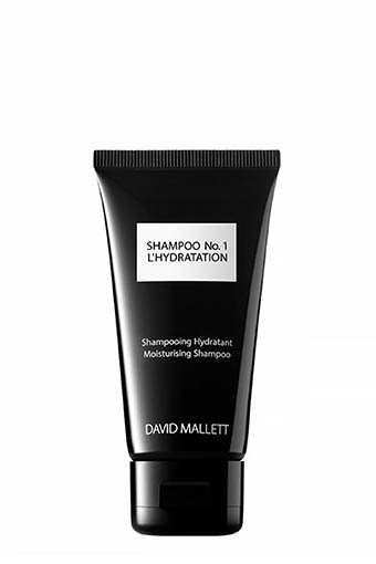 David Mallett / Shampoing L'hydratation 50 ml