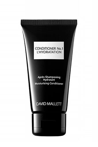 David Mallett / Après shampoing L'hydratation 50 ml