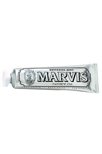 Marvis / Dentifrice menthe Polaire blanchissant 75 ml