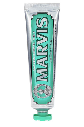Marvis / Dentifrice menthe forte 75 ml