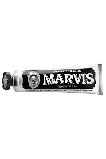 Marvis / Dentifrice Réglisse 75 ml