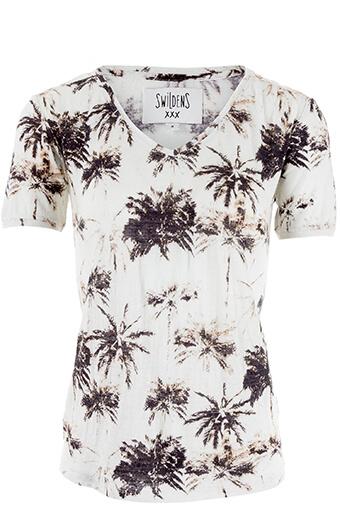 Swildens / Tee-Shirt Qitin