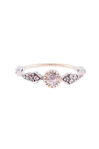 Pascale Monvoisin / Bague Adèle Diamant N°1