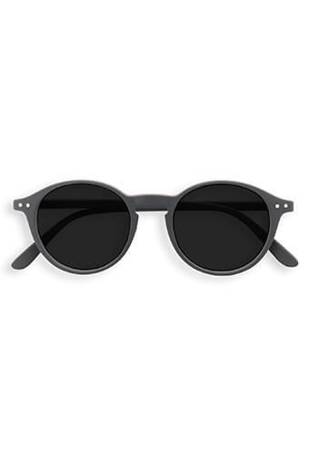 Izipizi / Lunettes solaires #D Grey grey lenses