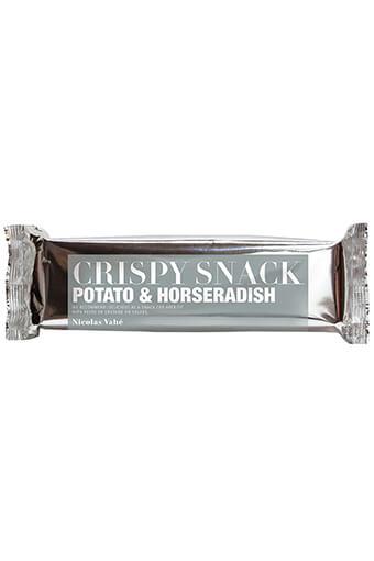 Nicolas Vahé / Crispy Snack, Potato & Horseradish