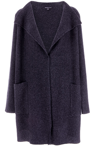 James Perse / Cardigan cachemire