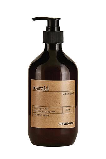 Meraki / Shampooing, Cotton haze, 500 ml