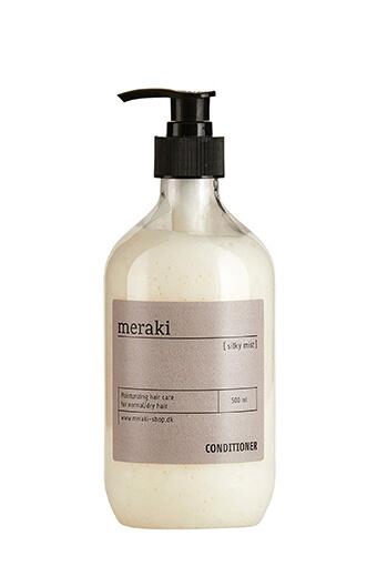 Meraki / Après-shampooing, Silky mist, 500 ml