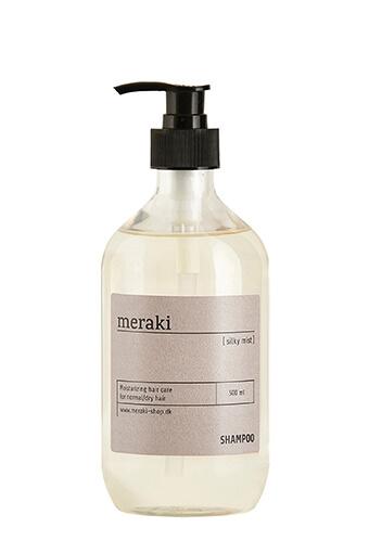 Meraki / Shampooing, Silky mist, 500 ml