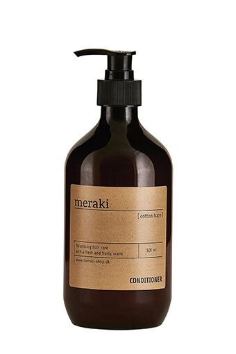 Meraki / Après-shampooing, Cotten haze, 500 ml