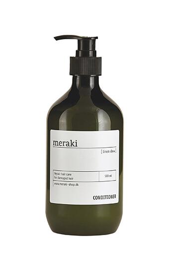 Meraki / Après-shampooing, Linen dew, 500 ml