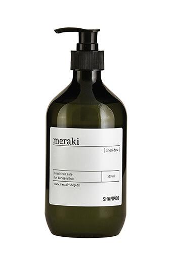 Meraki / Shampooing, Linen dew, 500 ml