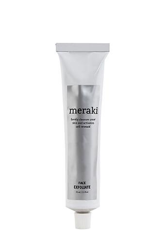 Meraki / Gommage pour le visage, 75 ml