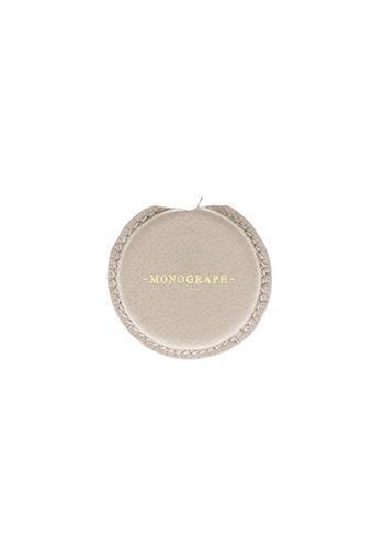 Monograph / Mètre ruban, Monograph