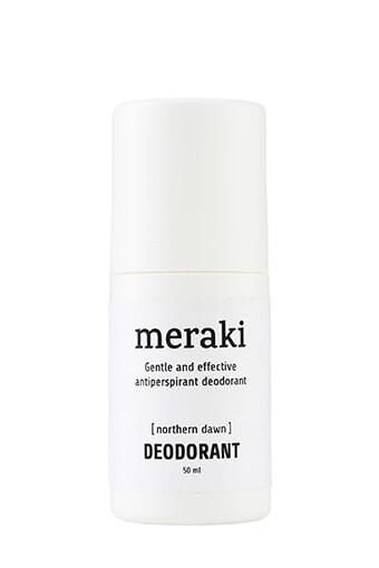 Meraki / Déodorant roll on, Nothern dawn, 50ml