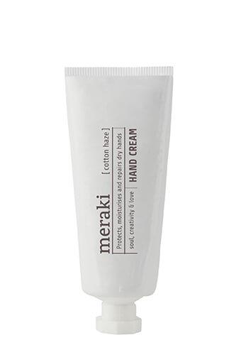 Meraki / Crème pour les mains  Cotton Haze