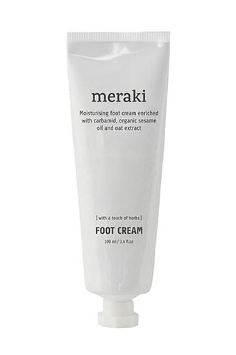 Meraki / Crème pour les pieds, 100 ml
