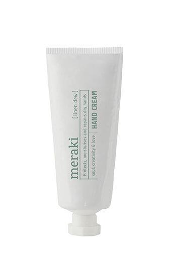Meraki / Crème pour les mains, Linen dew, 50 ml