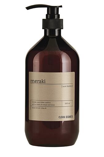 Meraki / Liquide Vaisselle, Sand Dunes, 1000 ml