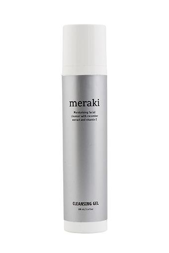 Meraki / Gel nettoyant, Wild Rose, 100 ml