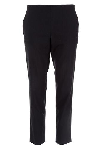 6397 / Pantalon Pull-on Black ripstop