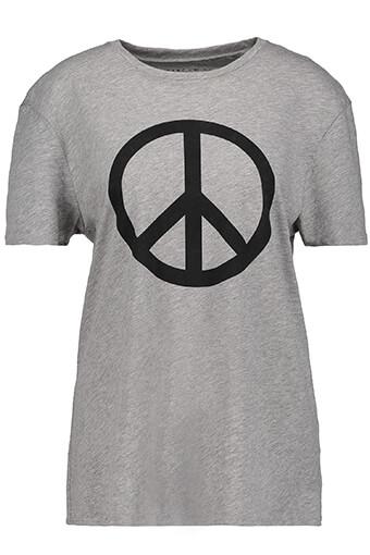 6397 / Tee-shirt Peace New-York