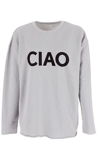 6397 / Sweat-shirt Ciao