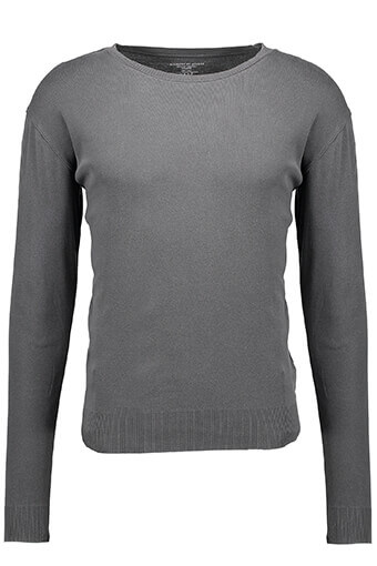 Majestic Filatures / Sweat-shirt col rond