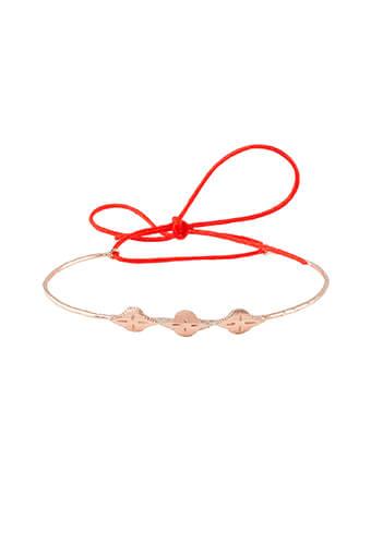Pascale Monvoisin / Bracelet Belleville n°2