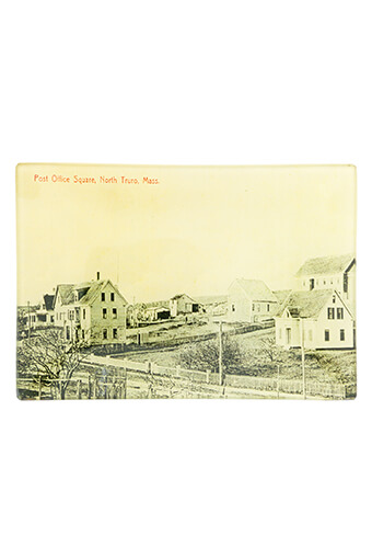 John Derian / Vide poches Post Office
