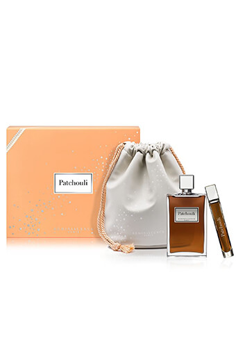 Reminiscence Parfums / Coffret Patchouli