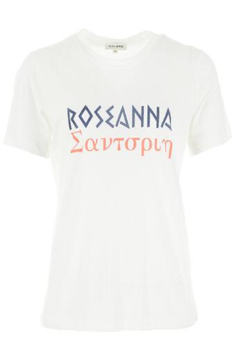 Roseanna / Tee shirt Jersey Barry