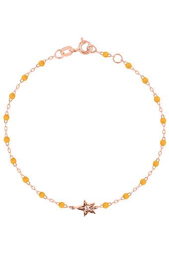 Gigi Clozeau / Bracelet Gigi étoile diamant