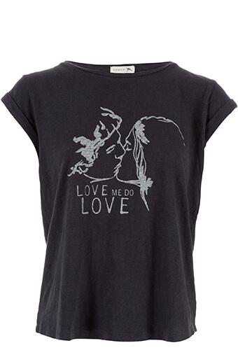 Soeur / Tee shirt Love me do love