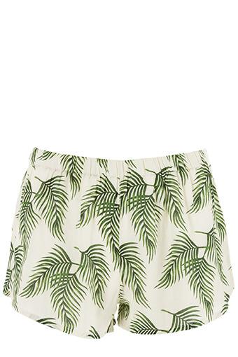 Soeur / Short palmier