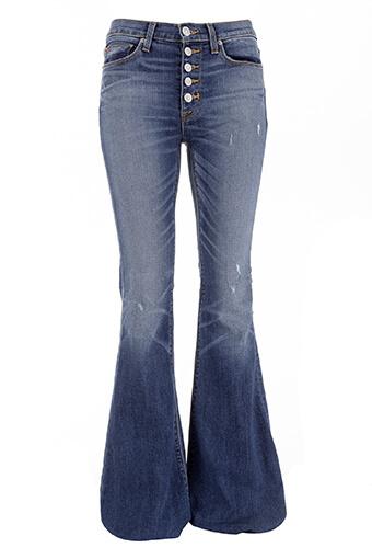 Hudson / Jeans taille haute Jodi