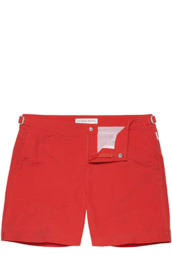Orlebar Brown / Short de bain Bulldog