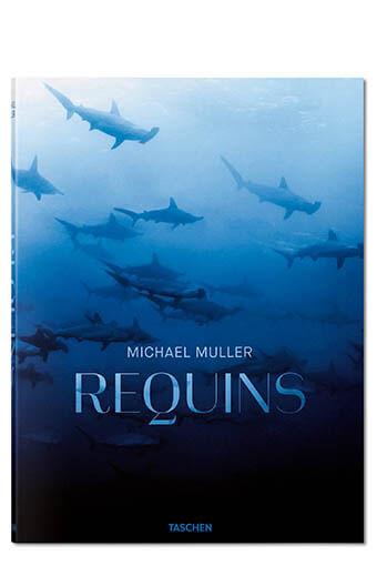 Taschen / Requins - Michael Muller