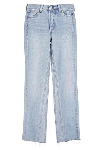 Levi's / Jeans Wide Leg