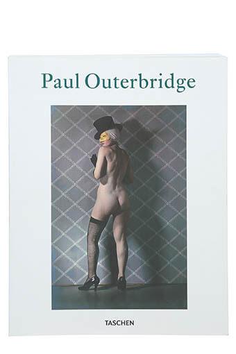 Taschen / Paul Outerbridge