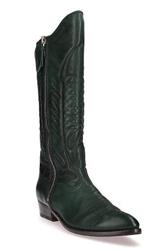 Golden Goose / Boots Albernathy en cuir