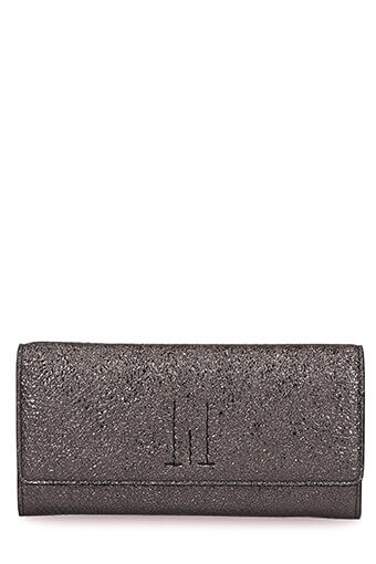 Golden Goose / Portefeuille Continental Wallet