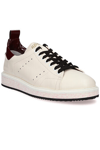 Golden Goose / Sneakers Starter semelle imprimé marbre