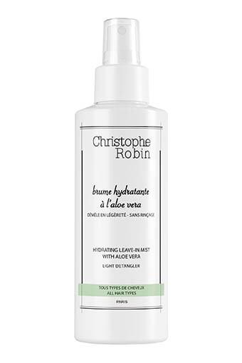 Christophe Robin / Brume hydratante à l'aloé vera 150 ml
