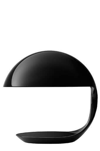 Martinelli / Lampe Cobra noire