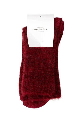 Roseanna / Chaussettes Mohair