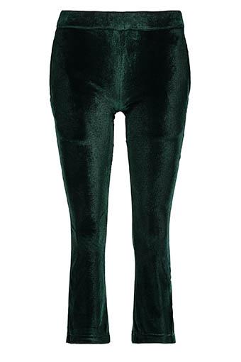 Water / Pantalon Crop Flare