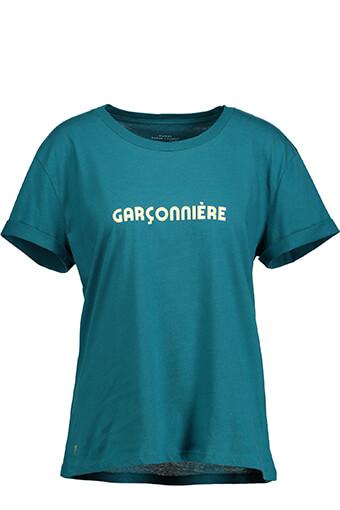 Sarah Lavoine / Tee-shirt 16h25 Café de Flore
